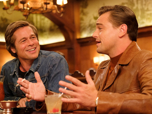 Cannes Film Review: Quentin Tarantino's 'Once Upon a Time…in Hollywood'
