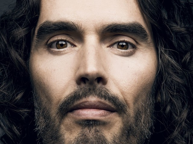 Russell Brand to appear at The Curve, Slough in November