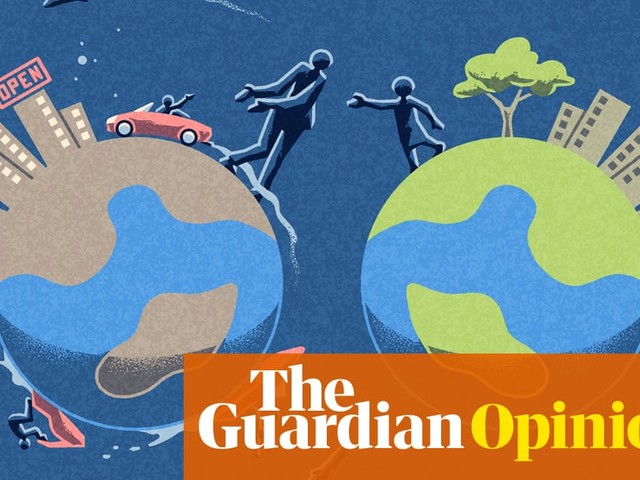 We must transform our lives and values to save this burning planet | Susanna Rustin