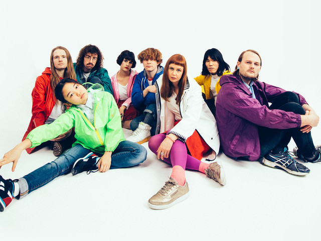 NEWS: Superorganism announce debut LP
