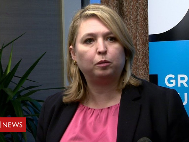 Karen Bradley: 'Brexit deal the right one for the union'