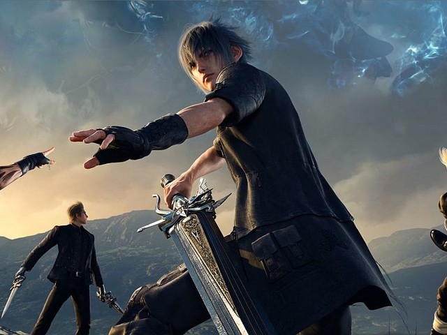 Final Fantasy 15, Sea Salt, Gris and more leaving Xbox Game Pass in February