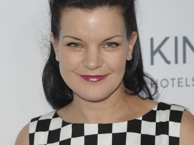Pauley Perrette has been crying in her car over leaving NCIS