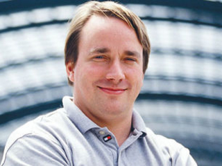 Linus Torvalds blasts social media as 'a disease'