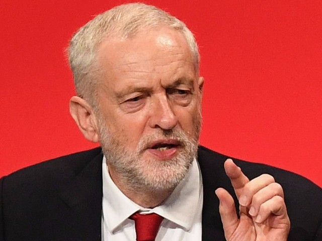 Five things we learned from Jeremy Corbyn's conference speech
