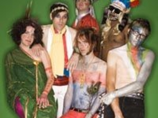 Of Montreal Unveil Plateau Phase/No Careerism No Corruption Video