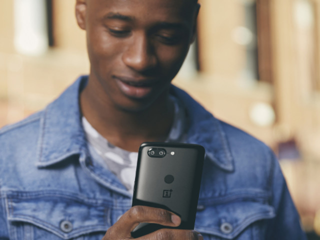 OnePlus 5T: here are all the new features