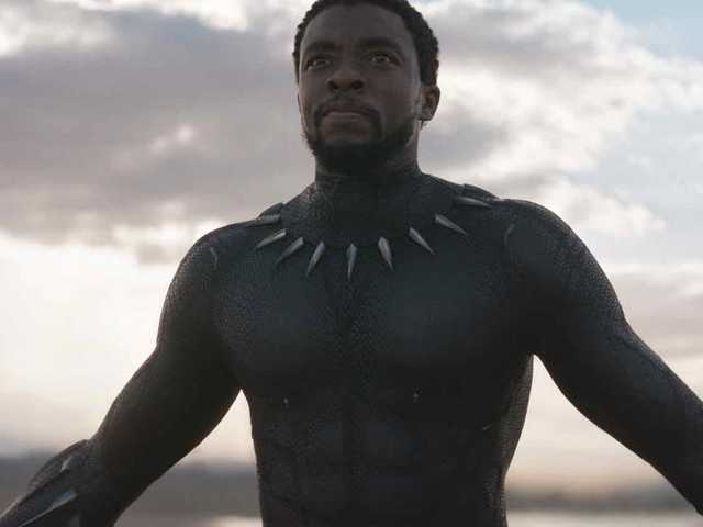 'Black Panther' Breaks Box Office Records After Pulling In $192m In Opening Weekend