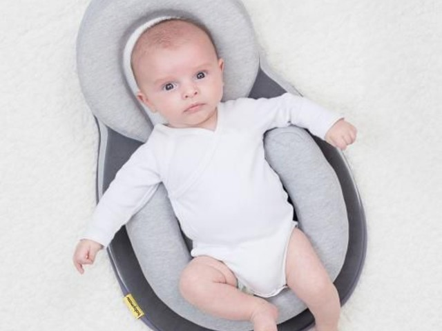 Top 75 Life Stages Trends in April - From Comfort-Focused Baby Loungers to Vehicle Repair Play Sets (TrendHunter.com)