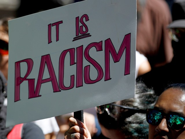 Why Racism Doesn't Go Away