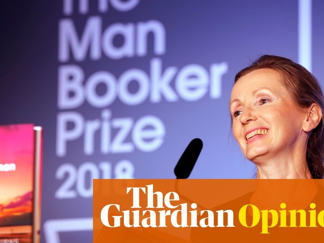 Why is Irish literature thriving? Because its writers and publishers take risks   Alex Clark