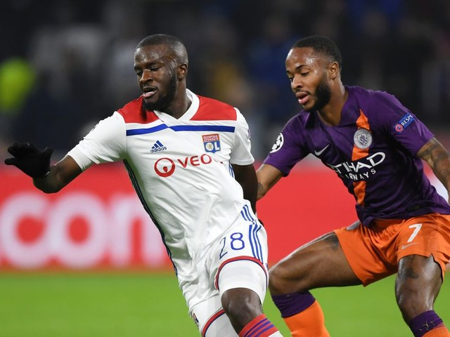 Rumor Mill: Bayern want Dembele; Spurs close to Ndombele