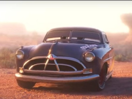 What Happened To Doc Hudson Cars