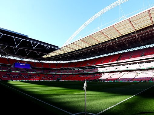Wembley set to host Champions League final for third time in 12 years