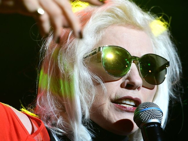 Review: Blondie at Manchester O2 Apollo