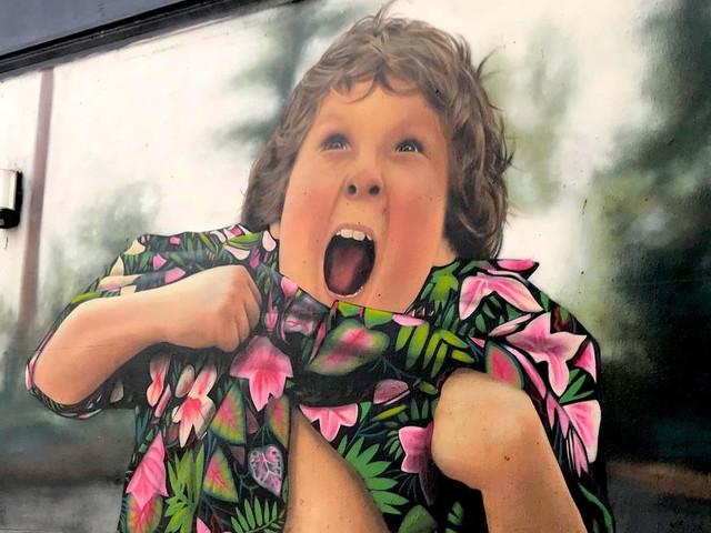 The Best Street Art In Camden Town, 2019