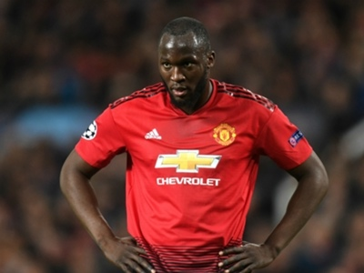 Man Utd boss Solskjaer: We have done really well without Lukaku