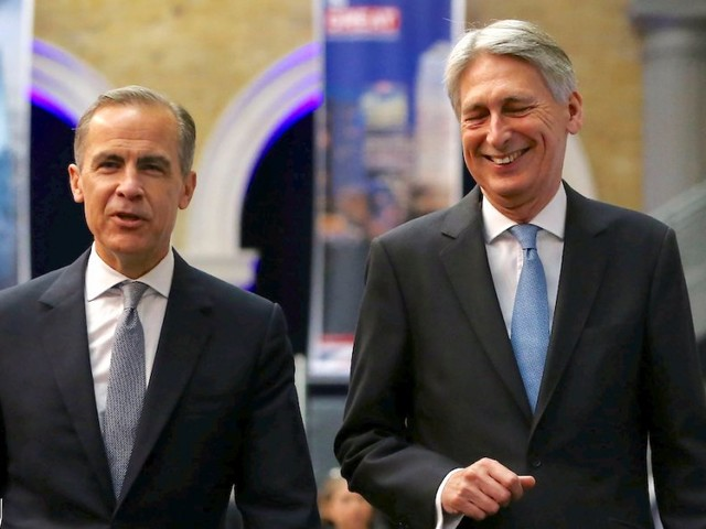 ING: Prospect of a 'no deal' Brexit will halt the Bank of England's rate rise