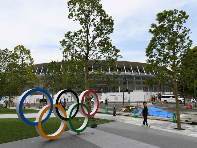 """Report claims """"culture of fear"""" at Tokyo 2020 construction sites while alleging poor pay and long hours"""