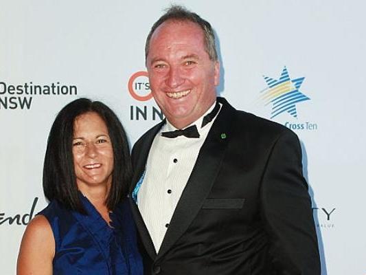 Vikki Campion Wiki: Who Is Australian Deputy Prime Minister, Barnaby Joyce's Girlfriend?