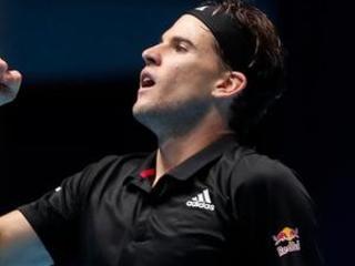 Thiem beats Nadal; Tsitsipas outlasts Rublev in ATP Finals