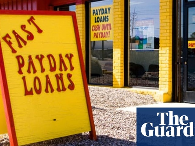 UK payday lenders start suspending new loans in Covid-19 crisis