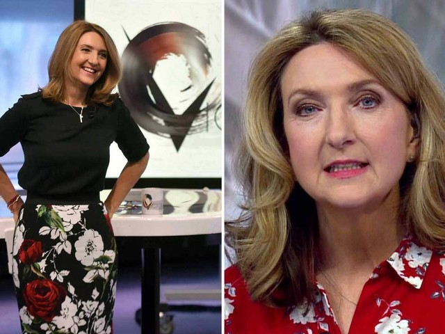 Victoria Derbyshire show axed by BBC after five years because it 'costs too much'