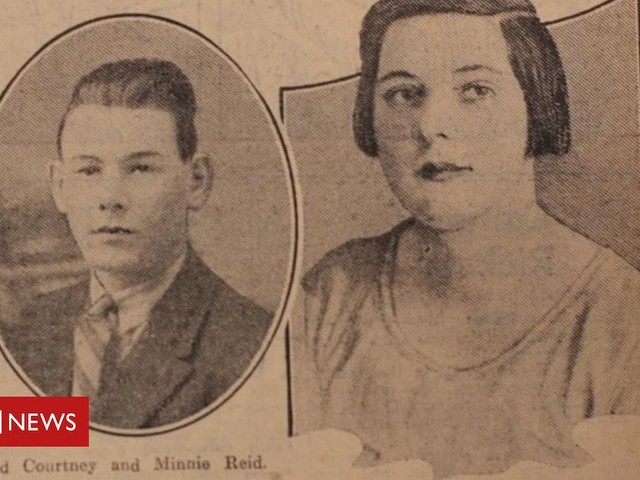 Did The Right Man Hang? sheds new light on 1932 murder