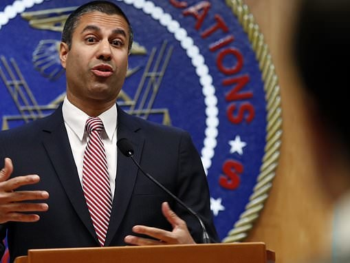 What the FCC rollback of 'net neutrality' means to you