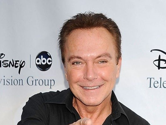 David Cassidy's Family: 5 Facts to Know about David Cassidy's Wife & Kids