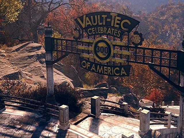 Bethesda bans Fallout 76 players for life after shocking in-game homophobic attack