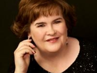 Susan Boyle Announces The Ten Tour For Spring 2020
