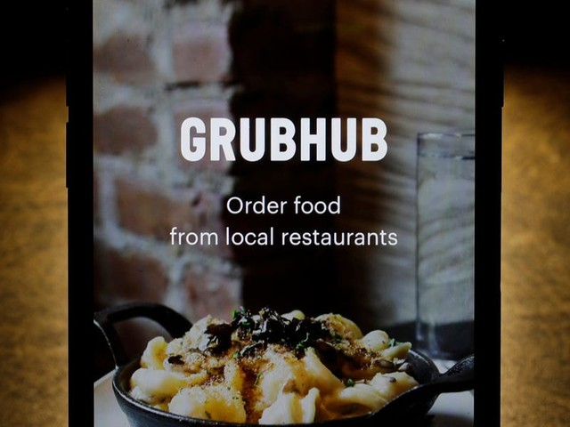 Experts say Grubhub is barreling toward a nightmare scenario — unless it doubles down on its plan to own urban delivery