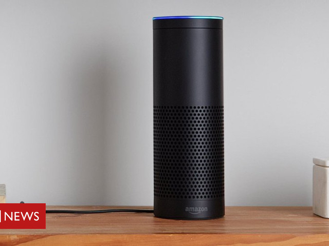 Lancashire Police uses Amazon Alexa to deliver updates