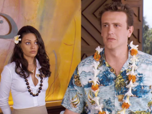 A man says he planned to travel to Hawaii with his ex-girlfriend because he paid for most of their trip, but a therapist thinks he should just eat the cost
