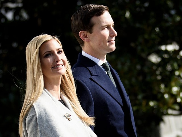 Ivanka Trump and Jared Kushner are keeping a low profile as they buy up property in Miami's 'Billionaire Bunker.' Here's a timeline of their relationship.