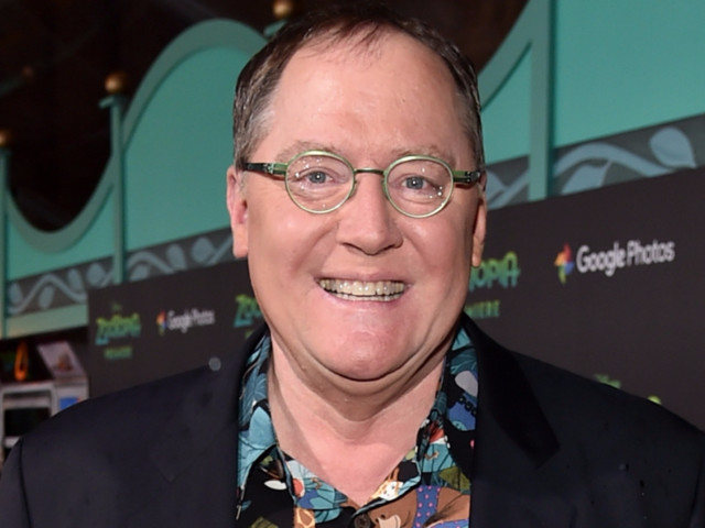 Pixar chief John Lasseter confirms leave of absence as accusations break of him inappropriately 'grabbing, kissing'