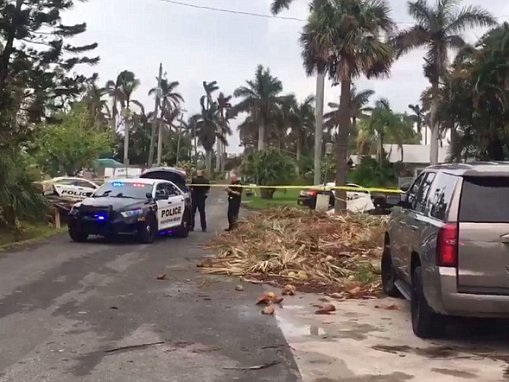Sheriff: Deputy shoots and wounds woman, then kills self