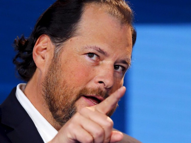 Salesforce reports its earnings today — here's what analysts expect (CRM)