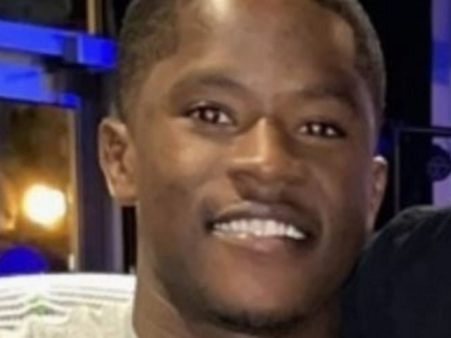 Body Of Missing Grad Student Jelani Day Identified In Illinois