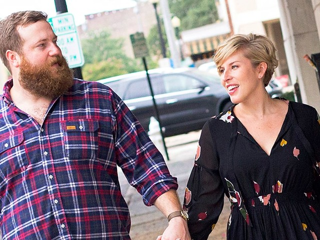 HGTV's Ben and Erin Napier Are Expecting Their First Child — Find Out What They're Having