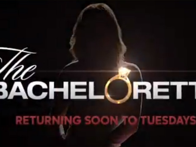 ABC Releases First 'The Bachelorette' Promo For New Season But Keeps Star in Shadows