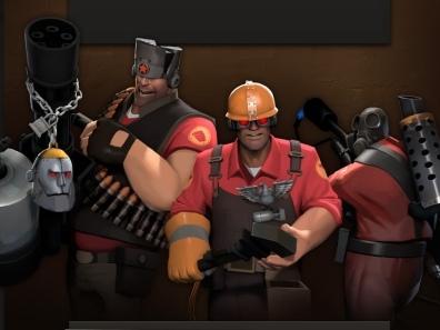 Team Fortress 2 adds organ harvesting, many nerfs & more open development