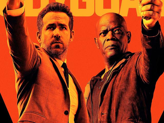 The Hitman's Bodyguard UK Trailer: Ryan Reynolds Hates SLJ