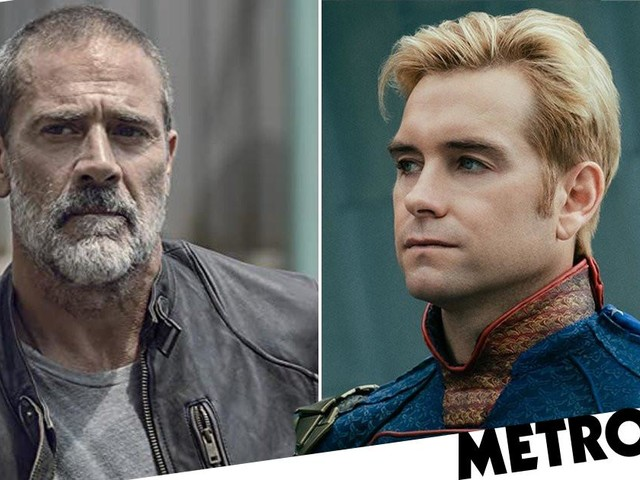 The Walking Dead's Jeffrey Dean Morgan officially in talks for The Boys season 3: 'There's one role we're talking about'