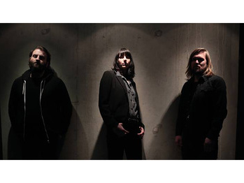 Band of Skulls: Leicester tickets now on sale