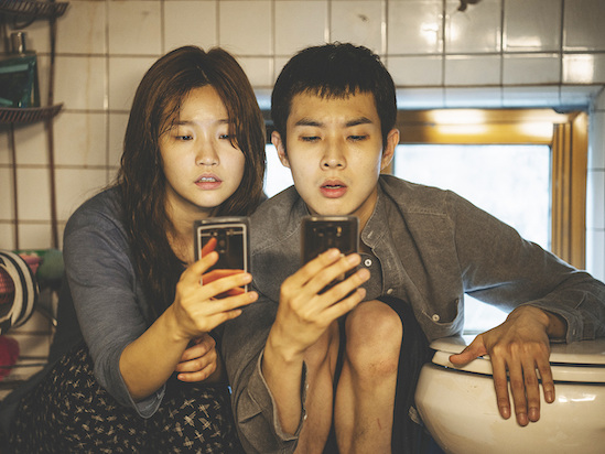 'Parasite' Film Review: Bong Joon-ho Tackles Disparity With Delicious Dark Comedy