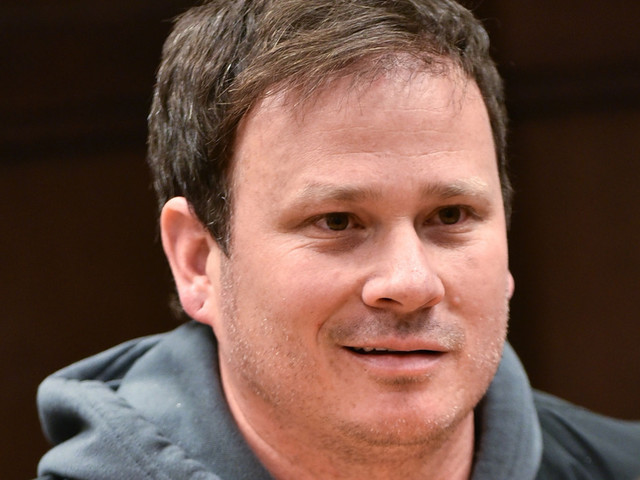 Tom DeLonge Takes Alien Obsession to Next Level, Makes Sci-fi Show for Teens