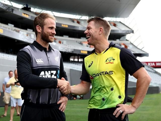NZ bat first in Eden Park repeat