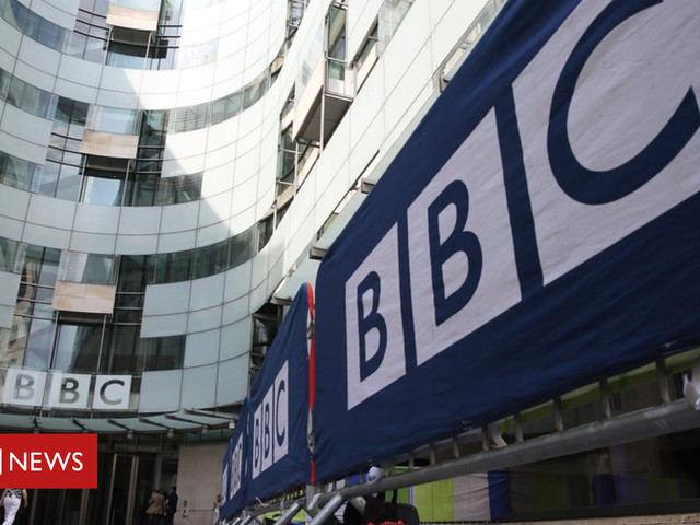 Ofcom RT ruling: Russia to check BBC News in response